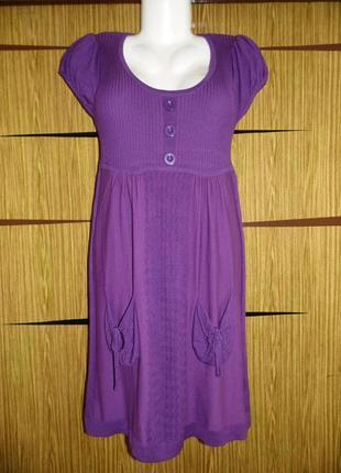 Платье весна\осень, новое,размер 48-50.