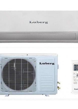 Продам кондиционер Luberg LSR-09