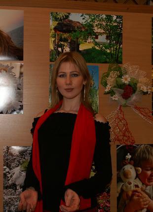 Фото портретные профессионально