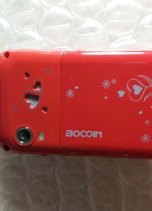 Телефон Раскладушка Nokia W888 Bocoin