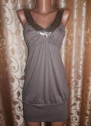 ✨👗✨красивое летнее трикотажное короткое платье, туника🔥🔥🔥
