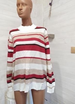 Красивый реглан,свитер