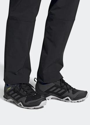 Кроссовки adidas terrex ax3 hiking shoes ef3314