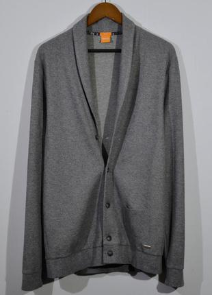 Кардиган boss hugo cardigan