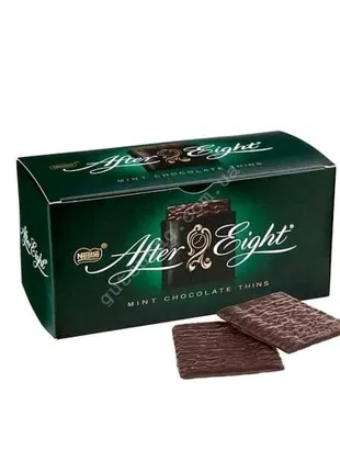 Шоколад с мятой After Eight Mint Chocolate