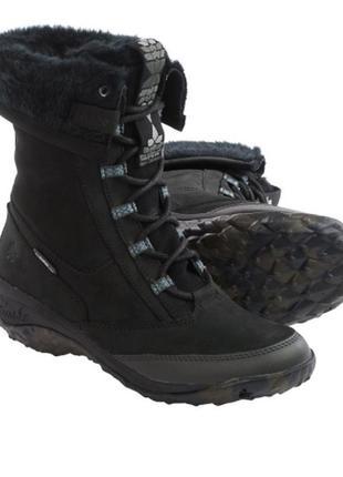 Ботинки сапоги  cushe женские кожаные оригинал из сша