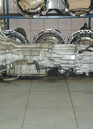 Б/у Автоматическая коробка передач АКПП Infiniti FX 35