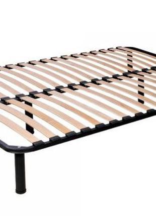 Ортопедический каркас кровати с ламелями в НАЛИЧИИ!!!1900*1600мм