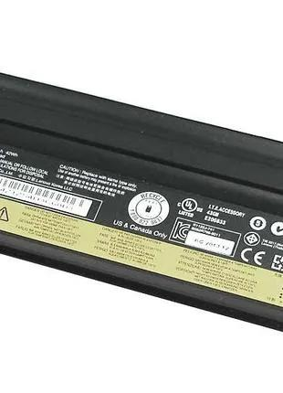"Аккумулятор Lenovo 42T4805 ThinkPad Edge 13"" 14.8V Black 2800mAh"