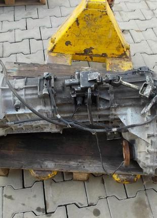 Б/у Коробка передач КПП SsangYong Rexton 2.7