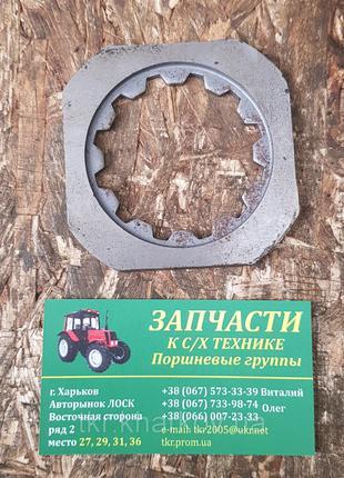 Шайба мтз упорная 50-1701183
