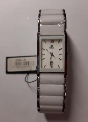 Годинник жіночий наручний кварцевий Royal London 20154-01