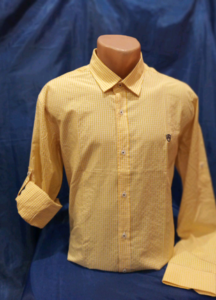 Рубашка мужская Heaven