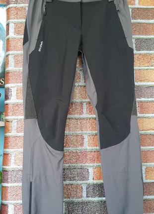 Трекинговые брюки Salewa Durastretch L