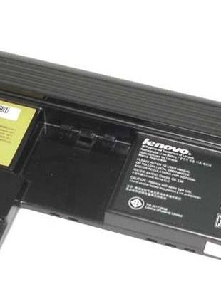 Аккумулятор Lenovo-IBM 43R9257 ThinkPad X200 14.4V Black 4600mAh