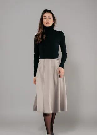 Модное женское платье S M