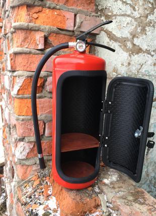 Огнетушитель бар, Подарок, Канистра бар