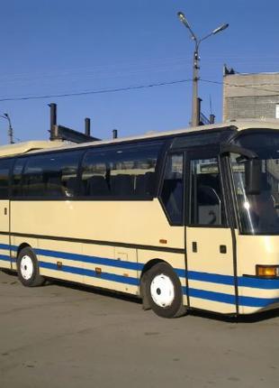 Трансфер автобусом/ Аренда буса/Автобус для детей