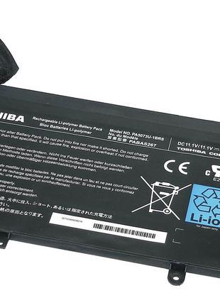 Аккумулятор Toshiba PA5073U-1BRS Satellite U920t 11.1V Black 328
