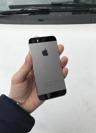 Apple iPhone 5s 16Gb Neverlock Гарантия/Отправка по Украине