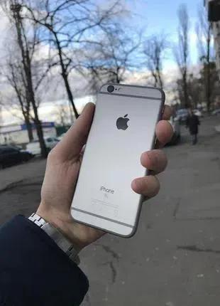 Apple iPhone 6s 32Gb Space Gray Гарантия/Отправка по Украине
