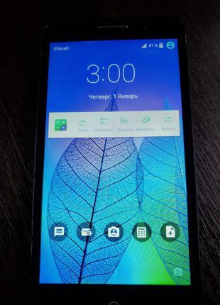 "Alcatel TRU(5065N) 5"" из США.GSM связь.Android 5.1.1,4 ядра.1ГБ"