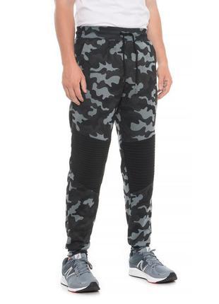 Штаны брюки карго джогерс камуфляж  мужские rbx  оригинал из сша