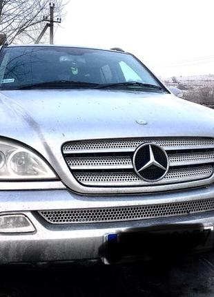 Mercedes ML270 W163 Розборка