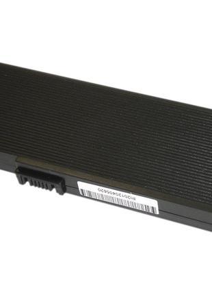 Аккумулятор Acer BATEFL50L6C40 Aspire 3680 10.8V Black 6600mAh