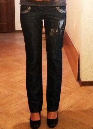 Джинсы женские размер 28