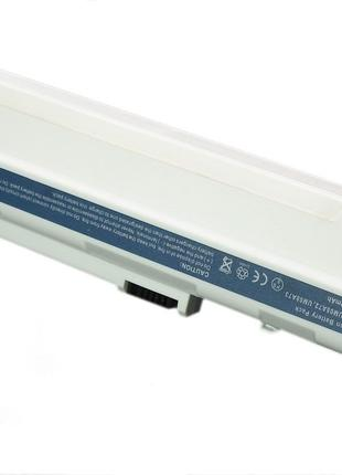 Аккумулятор Acer UM08A73 Aspire One 11.1V White 10400mAh