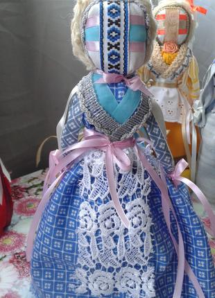 """Кукла мотанка """"Берегиня""""-необычный подарок игрушка для девочки"""