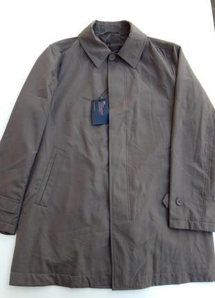 Мужская классическая куртка/пальто marks&spencer размер m