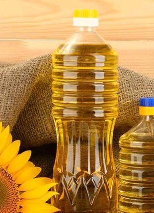 Продадим подсолнечное масло