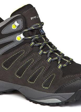 Треккинговые ботинки TREZETA CHINOOK WP