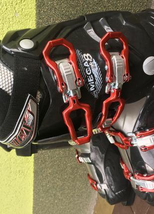 Нові лижні черевики Tecnica 29.5