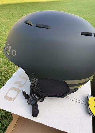 Горнолыжный шлем Giro Emerge mips L
