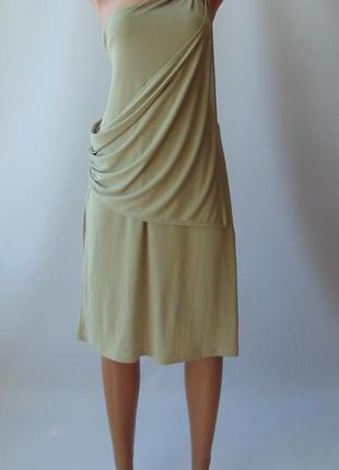 Платье в греческом стиле от хtsy италия сток хл