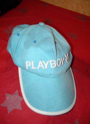 Кепка Playboy