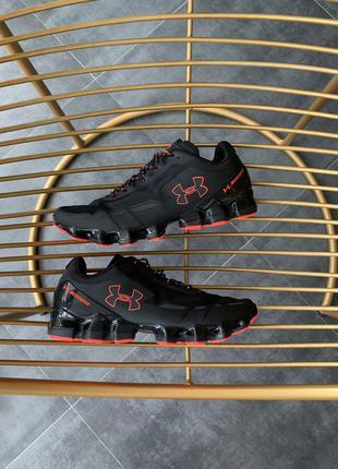 Мужские кроссовки Under Armour Scorpio Running shoes Топ качество