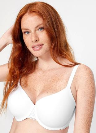 Бюст marks & spencer 34dd 75dd perfect fit underwired full cup...