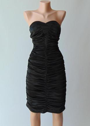 Маленькое черное платье windsor с