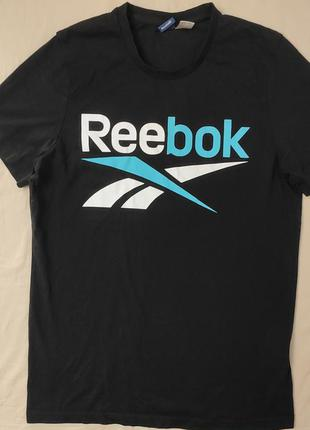 Футболка от reebok