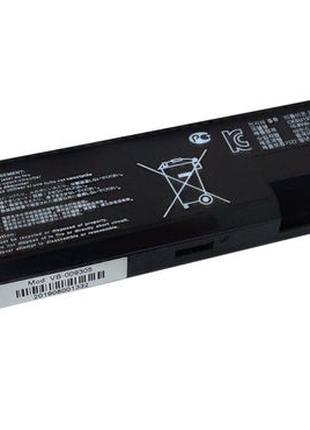 Аккумулятор Asus A32-X401 10.8V Black 5200mAh