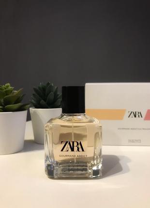 Zara духи туалетная вода парфюмерия