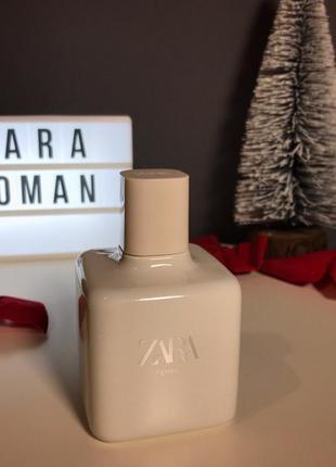 Zara femme духи парфюмерия туалетная вода
