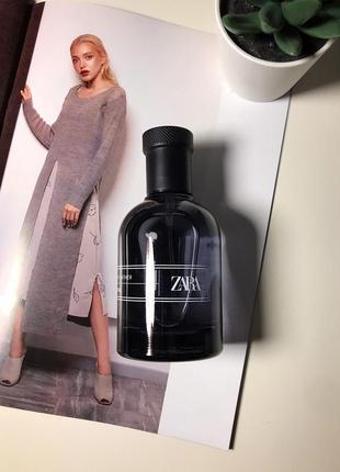 Zara rich leather man духи парфюмерия туалетная вода