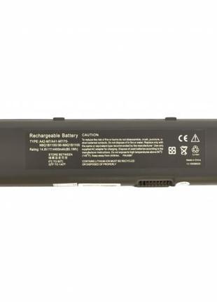 Аккумулятор Asus A42-M7 14.8V Black 4400mAh