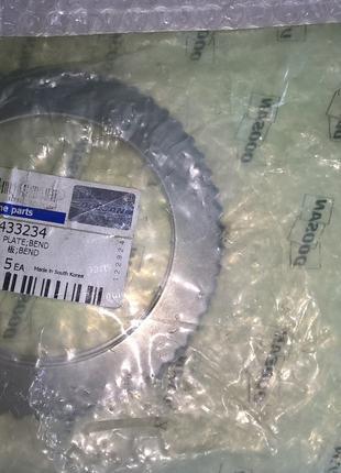 Doosan A433234 диск АКПП