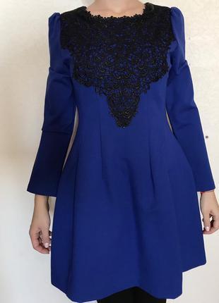 Круто нарядное платье на новый год
